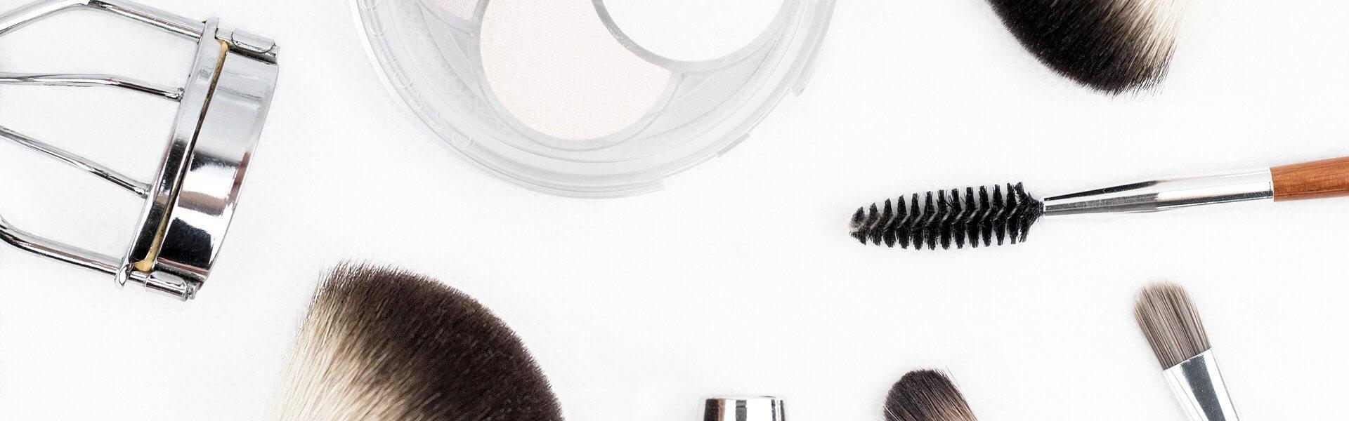 Gabinet z usługami kosmetycznymi